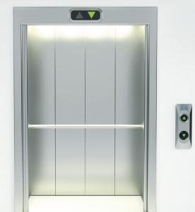 SafeSolutions_Unser Patient der Aufzug
