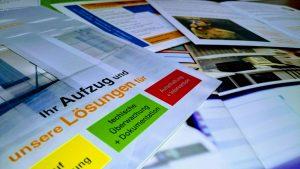 SafeSolutions Lösungen Broschüre